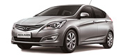 прокат Hyundai Solaris AT NEW