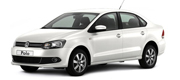 прокат VW Polo AT